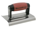 Rental store for Marshalltown 6 x 4 Curved End Edger in Lewistown MT