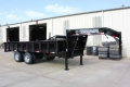 Rental store for Titan G.N. Dump Trailer  61 in Lewistown MT