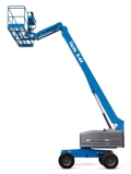 Rental store for Genie S45 Telescopic Boom Lift  1 in Lewistown MT