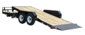 Rental store for PJ 20  Bumper Pull Trailer  63 Tilt Bed in Lewistown MT