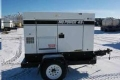 Rental store for 36kVA 45kW Generator on Trailer in Lewistown MT