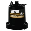 Rental store for Garden Hose Submersible Pump in Lewistown MT
