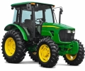 Rental store for John Deere 5090 E Tractor with loader in Lewistown MT