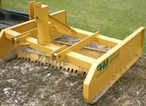 FHM 5 FOOT ROAD BOSS GRADER Rentals Lewistown MT, Where to