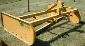 FHM 8 FOOT ROAD BOSS GRADER Rentals Lewistown MT, Where to