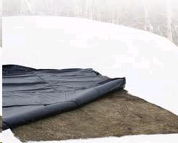 Electric Thawing Blanket 11 Foot X 23 Foot Rentals