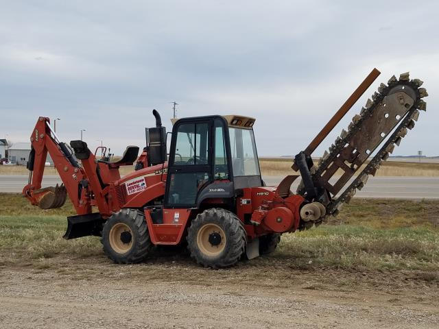 DITCH WITCH RT95 TRENCHER Rentals Lewistown MT, Where to