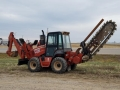 Rental store for Ditch Witch RT95 Trencher in Lewistown MT