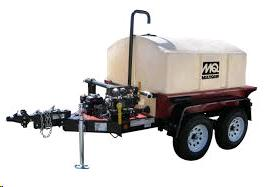 Where to find Multiquip 500 Gallon Water Trailer in Lewistown