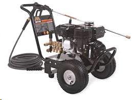 Where to find Mi-T-M 3000 PSI Pressure Washer in Lewistown