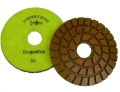 Rental store for Concrete Polishing Pad 50 Grit 7 in Lewistown MT