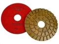Rental store for Concrete Polishing Pad 100 Grit 7 in Lewistown MT