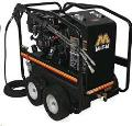 Rental store for Mi-T-M Hot Water Pressure Washer  1 in Lewistown MT