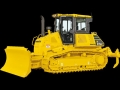 Rental store for Komatsu D61EX-15 Dozer in Lewistown MT