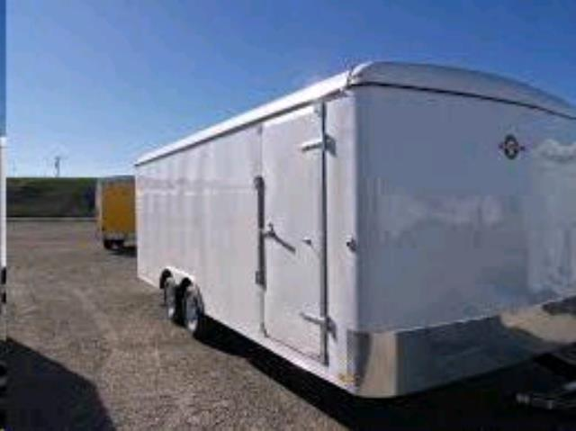 Where to find Carry-On 20  Cargo Trailer  51 in Lewistown