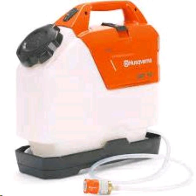 Where To Find Husqvarna WT15 4 Gal Water Tank 2 In Lewistown ...