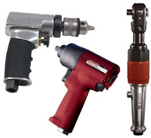 Rent Rental - Air Tools & Accessories