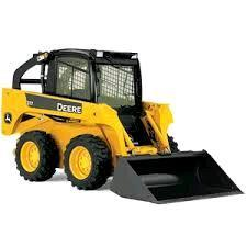 Rent Rental - Skidsteer Loaders