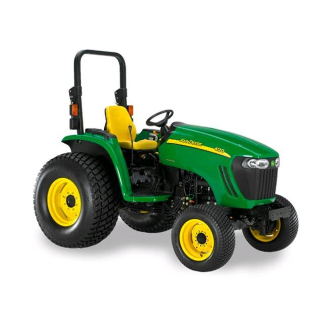Lawn and garden equipment rentals in Central Montana
