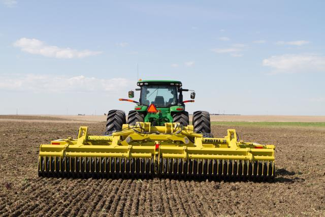 Agriculture equipment rentals in Central Montana